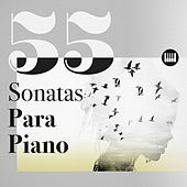 55 Sonatas para Piano by Various Artists