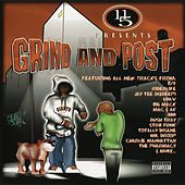 Grind and Post by Various Artists
