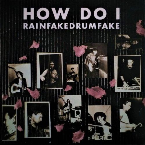 Rainfakedrumfake von How Do I
