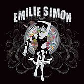 The Big Machine (Bonus Track Version) by Emilie Simon
