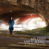 Ni Antes Ni Después by Soledad Villamil