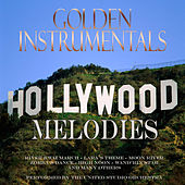 Golden Instrumentals - Hollywood Melodies by United Studio Orchestra
