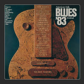 Play & Download American Folk Blues Festival by Various Artists | Napster