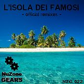 L'isola Dei Famosi (Official Remixes) by Marianna Cataldi