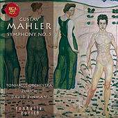 Play & Download Mahler: Symphony No. 5 by David Zinman | Napster