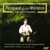 Postcard from Morocco by Various Artists