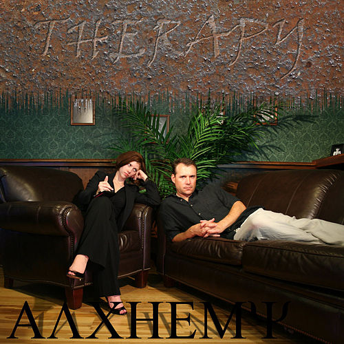Play & Download Therapy by Alchemy | Napster