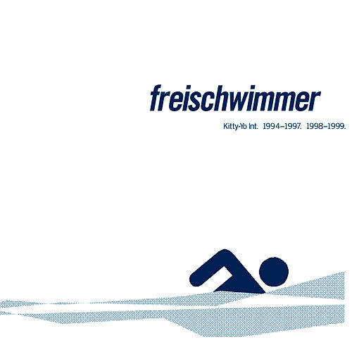 Play & Download Freischwimmer by Various Artists | Napster