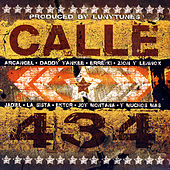 Play & Download Luny Tunes Presents, Calle 434 by Various Artists | Napster