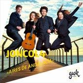 Aires de Andalucía by Joncol4