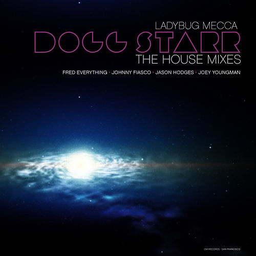 Play & Download DoggStarr House Mixes by Ladybug Mecca | Napster