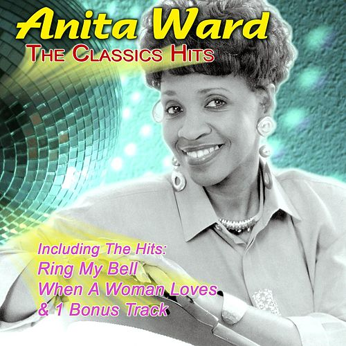 The Classic Hits by Anita Ward