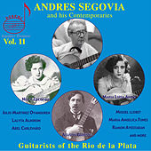 Segovia & Contemporaries, Vol. 11: Rio de la Plata Guitarists by Various Artists