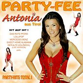Play & Download Party-Fee by Antonia Aus Tirol | Napster