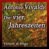 Vivaldi - Die vier Jahreszeiten by Virtuosi Di Praga