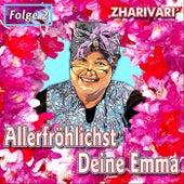 Allerfröhlichst Deine Emma - Folge 2 by Zharivari