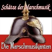 Play & Download Schätze der Marschmusik by Various Artists | Napster