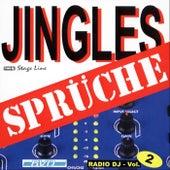 Play & Download Jingles Sprüche (Radio DJ - Vol. 2) by Various Artists | Napster