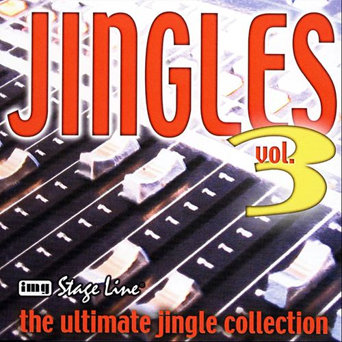 Play & Download Jingles - Vol. 3 by Various Artists | Napster
