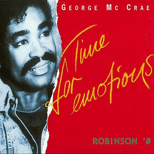 Play & Download Time For Emotions by George McCrae | Napster