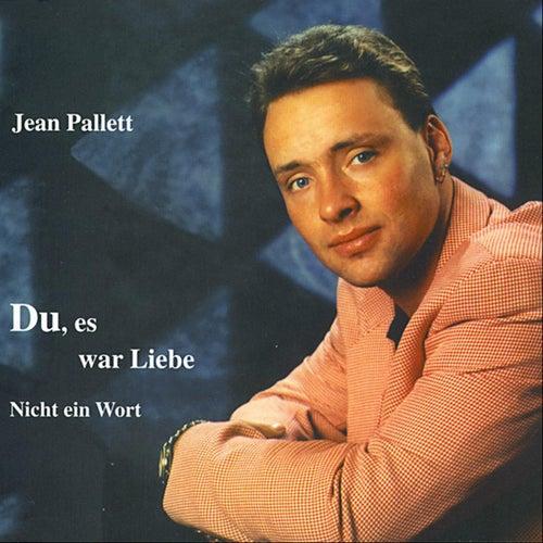 Jean pallett