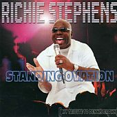 Play & Download Standing Ovation: My Tribute to Dennis Brown by Richie Stephens | Napster