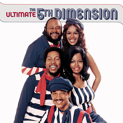 Ultimate 5th Dimension by The 5th Dimension