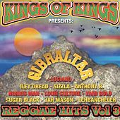 Gibraltar: Reggae Hits, Vol. 3 by Various Artists