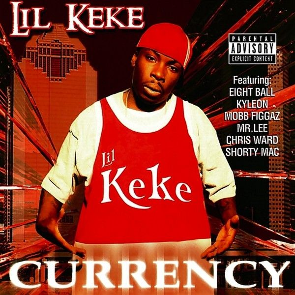 Lil' Keke* Lil Keke·Presents 1 Da Boy - Down South Texan