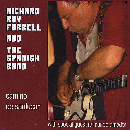 Camino De Sanlucar by Richard Ray Farrell