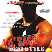 Play & Download Desi Style by DJ Sanj | Napster