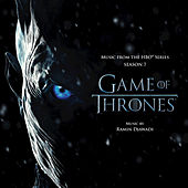 Game Of Thrones: Season 7 (Music from the HBO® Series) by Ramin Djawadi