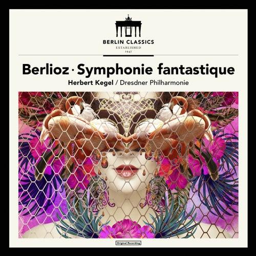 Berlioz: Symphonie fantastique, H 48 by Dresdner Philharmonie
