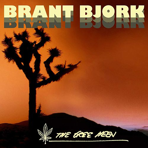 The Greeheen (Live) by Brant Bjork