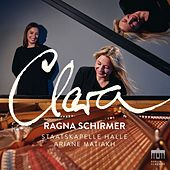 Clara by Staatskapelle Halle Ragna Schirmer