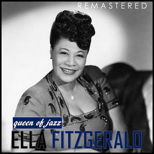 Queen of Jazz (Remastered) di Ella Fitzgerald