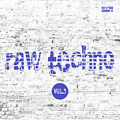 Raw Techno, Vol. 3 by Various Artists