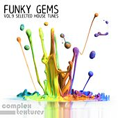 Funky Gems - Selected House Tunes, Vol. 9 by Various Artists