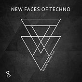 New Faces of Techno, Vol. 25 by Various Artists