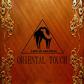 Oriental Touch by Various Artists