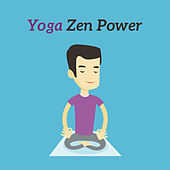 Yoga Zen Power – Tibetan Melodies, Deep Meditation, Yoga Music, Zen, Relax, Inner Power by Chinese Relaxation and Meditation