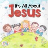 It's All About Jesus by Wonder Kids