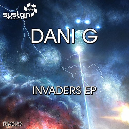 Invaders by Dani G