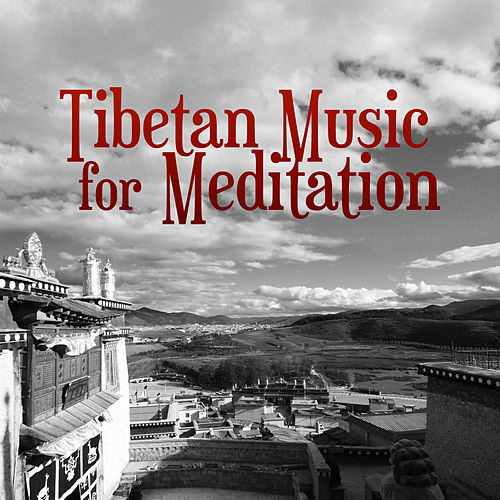 Tibetan Music for Meditation – Training Yoga, Soft Nature Sounds for Concentration, Inner Zen di Yoga Music