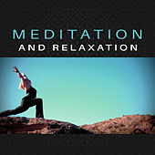 Meditation and Relaxation – Asian Zen, Chakra, Hatha Yoga, Soothing Meditation, Reiki by Reiki