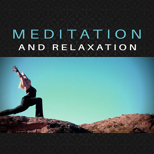 Meditation and Relaxation – Asian Zen, Chakra, Hatha Yoga, Soothing Meditation, Reiki by Reiki