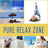 Pure Relax Zone – Nature Sounds, Healing Bliss, Deep Sensations, Relaxing Music, Zen by New Age