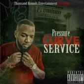 Curve Service by Pressure