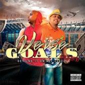 Goals by Verse