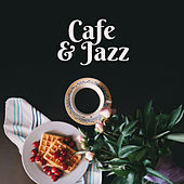 Cafe & Jazz – Perfect Day, Instrumental Jazz for Rest, Coffee Talk, Piano Relaxation, Smooth Jazz by New York Jazz Lounge